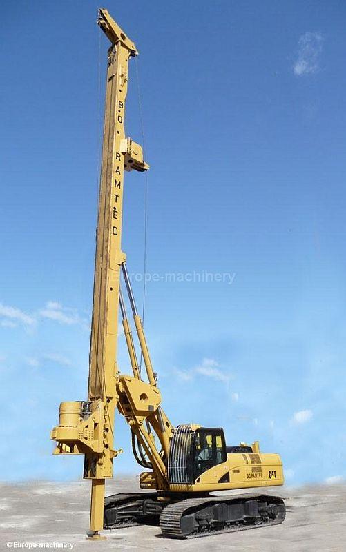 Venta De M 225 Quinas Perforadoras Usadas Y Nuevas En